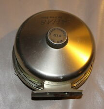 Very nice used Fin-Nor Ahab Model 810 Fly Reel - Made in USA