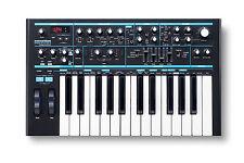 Novation Bass Station II - analoger Mono-synthesizer