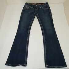 Rock Revival jeans 26 bootcut Deborah
