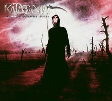 KATATONIA - DANCE OF DECEMBER SOULS   CD NEU