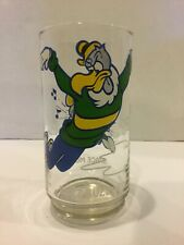 Original Vintage Pepsi Glass - Buzz Buzzard & Space Mouse Woody Woodpecker