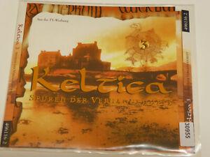 VARIOUS : Keltica 3  > VG (CD)