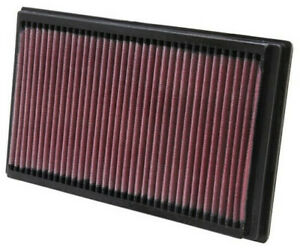 K&N AIR FILTER FOR BMW MINI COOPER S SUPERCHARGED 02-06 33-2270