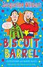 Jacqueline Wilson's biscuit barrel by Jacqueline Wilson (Paperback) Great Value