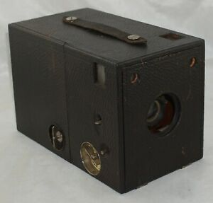 Eastman Kodak No. 4 Bulls-Eye Special Model 98 Camera