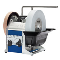 "Tormek T-8 Water Cooled Precision Sharpening System w/ 10"" Grindstone Wheel"
