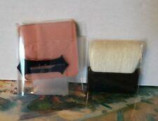 Benefit Rockateur Rose Gold Face Powder Blush .1oz Trial Size with mini brush
