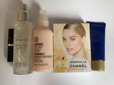 Estee Lauder, The Body Shop, Chanel, M&S Autograph Cosmetics Joblot - NEW -