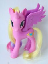Princess Cadance MLP toy from the Wedding Castle set My little pony toy