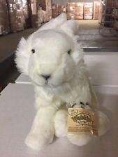Webkinz Signature Arctic Hare Soft Plush Animal With Online Code Ganz