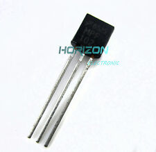5PCS RF JFET Transistor FAIRCHILD/ON TO-92 MPF102 MPF102G
