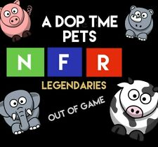 MakingItMega Pets, Vehicles, & More Adopt one now message Me with questions