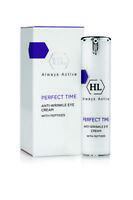 HL Perfect Time - Super Anti Wrinkle Eye Cream with peptides 0.5 fl.oz