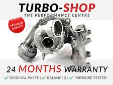 AUDI A3, Skoda, Seat Altea, VW Golf V 2.0TDI 765261 138 HP turbocompressore/Turbo