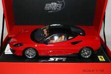 BBR 1:18 Ferrari SP1 2008 Limited 200 P1809LUX