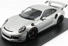 1/12 SPARK-MODEL - PORSCHE - 911 991 GT3 RS COUPE 2016
