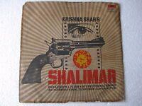 Shalimar R D BURMAN Hindi LP Record Bollywood India-1478