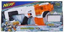 Nerf Dart Blaster - Desolator Doomlands - elektrisch - Rarität (NEU & OVP!)
