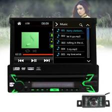 AUTORADIO + NAVI GPS NAVIGATION TOUCHSCREEN BLUETOOTH USB SD MP3 AUX 1DIN+KAMERA