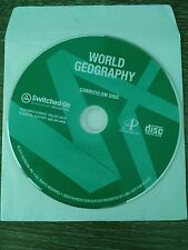Sos Aop Geography (9th, 10th, 11th, 12th)