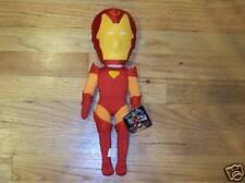 Iron Man Sega Marvel Heroes Plush Spiderman