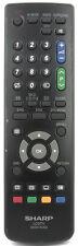 Sharp LC32D44E Véritable Télécommande D'Origine