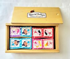 Ben and Holly's Little Kingdom Wooden Dominoes Set