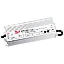 LED Alimentation 321W 48V 6,7A ; MeanWell HLG-320H-48A