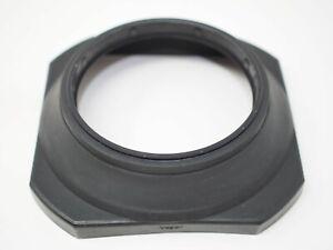 Mamiya Rubber Lens Hood for 50mm/65mm RB67/RZ67 Lenses