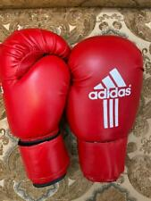 Boxing Gloves Fight Punch Adidas