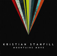 Kristian Stanfill - Mountains Move CD 2011 Six Steps | Sparrow | EMI * MINT *