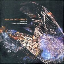 Various Artists-Beneath the Surface Vol. 3 CD   Excellent