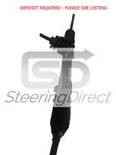 Peugeot 307 Steering Rack 2001-2009 (0002)