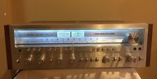Pre-Owned PIONEER SX-1250  RECEIVER **WITH SOME REPAIR NEEDED**
