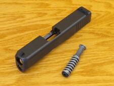 Glock 26 Slide Complete With Internal Parts. NO BARREL. Factory Upper 9mm GEN 3
