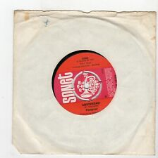 (S715) Pussycat, Amsterdam - 1977 - 7 inch vinyl