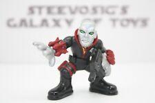 G.I. Joe Combat Heroes Destro Original Black Red Suit