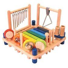 I´m Toy Kinder-musikcenter Holzspielzeug für Kinder