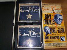 The Swingtime Records Story - R&B, Blues & Gospel 1946-1952 (2-CD Box set