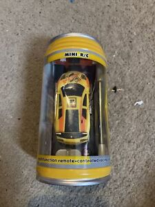 BNIB Small Remote Control Car