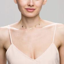 new fashion multi star choker necklace collar jewelry bridal wedding necklace