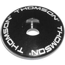 """Thomson tipo impositivo capuchón 1 1/8"""" A-Head tapa auriculares top gorra Cap al7075"""