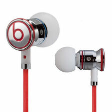 Beats by Dr. Dre Red Headphones