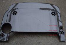 Carbon Fiber Engine Cover Fit For Nissan Z33 350Z Fairlady 2003-2007