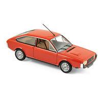 NOREV 511504 - Renault 15 TL 1976 Red  1/43