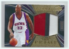 2008-09 Upper Deck Exquisite Prime Patch Shaquille O`Neal ed/50