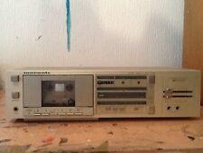 Marantz stéréo cassette Deck SD 230