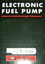 Fuel Pump - Python 729-442