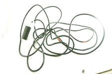 OEM BMW E36 CD Changer Cabe Wiring Plugs 92-99 318i 323i 325i 328i M3