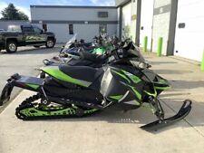 2018 Arctic Cat® Zr 6000 Es (137) Black Green